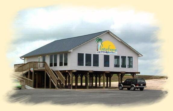 Waterfront Restaurant - Waterfront Restaurant, Matagorda, Texas