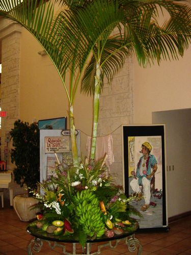 cuban decor