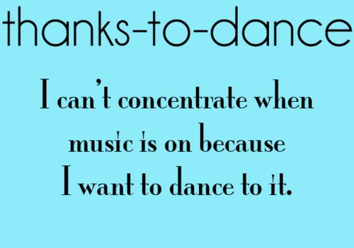 312 Best Images About Dance Quotes On Pinterest