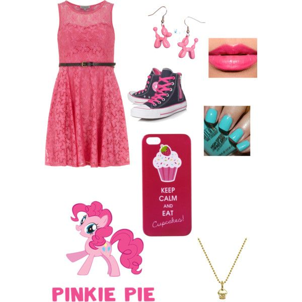 1000 Images About Pinkie Pie And Gummy On Pinterest
