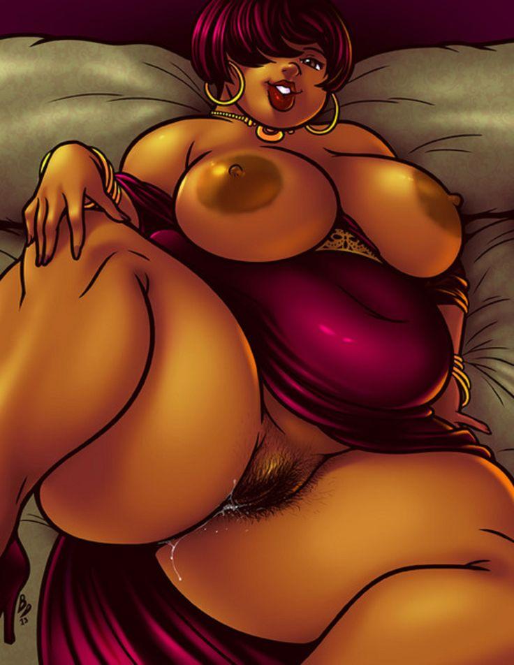 Old black lady porn-2808
