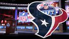 #Ticket  Houston Texans Draft Party Tickets (3) #deals_us