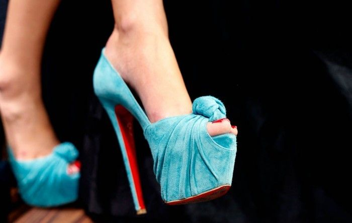 Shoes on Pinterest   Christian Louboutin, Heels and High Heels