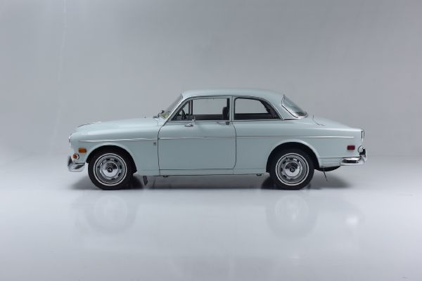 1968 Volvo 122 - Exotic and Classic Car Dealership specializing in Ferrari, Porsche, Chevrolet and collector cars.