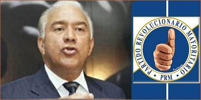 Presidente PRM Andres Bautista va procuraduria investiga caso Odebrecht y pide llevar caso hasta ultimas consecuencias