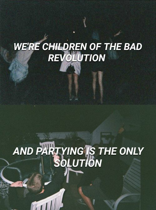 Party Girl Quotes Tumblr