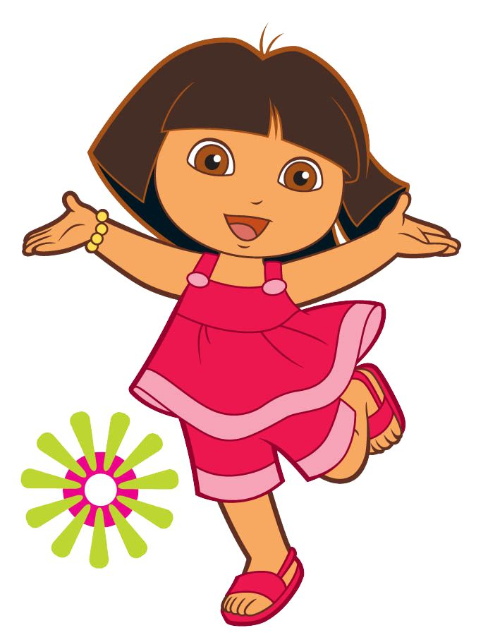 Cartoon Characters Ideas : Cartoon characters dora the explorer png cute