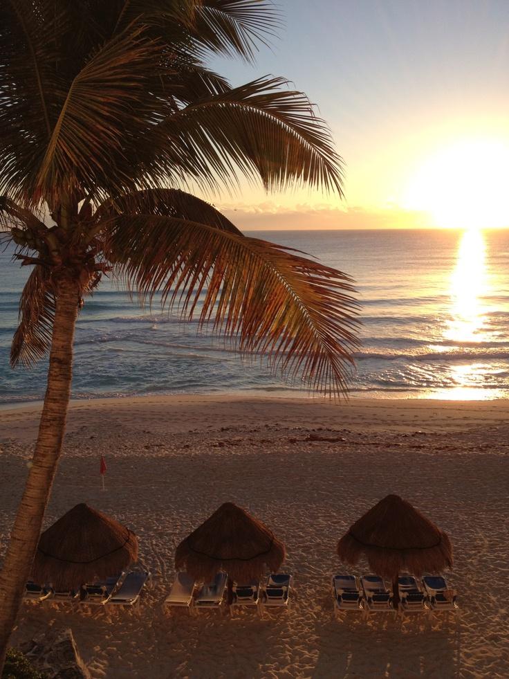 Cancun, Nov 2012