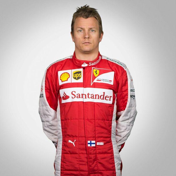 Kimi Räikkönen: FIN; Ferrari; 77 Podiums; 1 World Championship Won; 1st (20x); AN EXCELLENT DRIVER