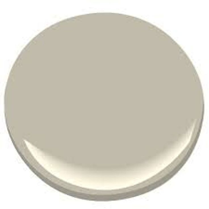 10 Soothing Paint Colors for Your New Home | Revere Pewter