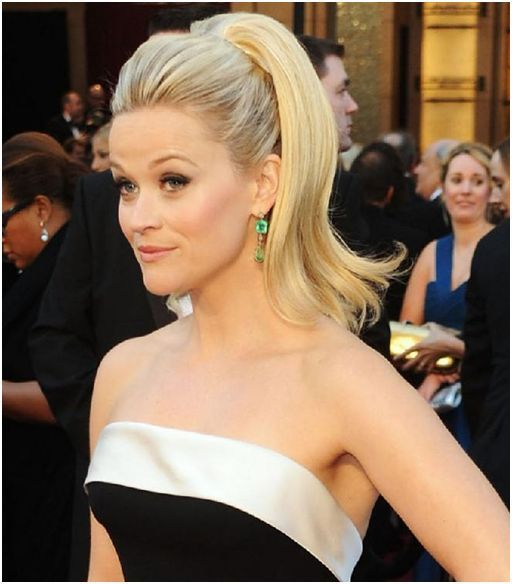 Get Reece Witherspoon's 60s Hairstyle