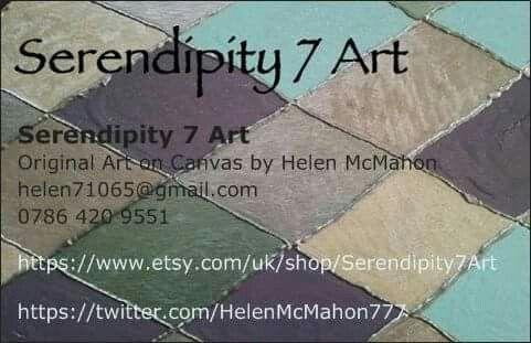 Contact Serendipity7Art