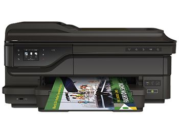 Get Setup, Install, Connect, Download, driver & Printer software for 123 hp officejet 7610 printer from 123hp.us