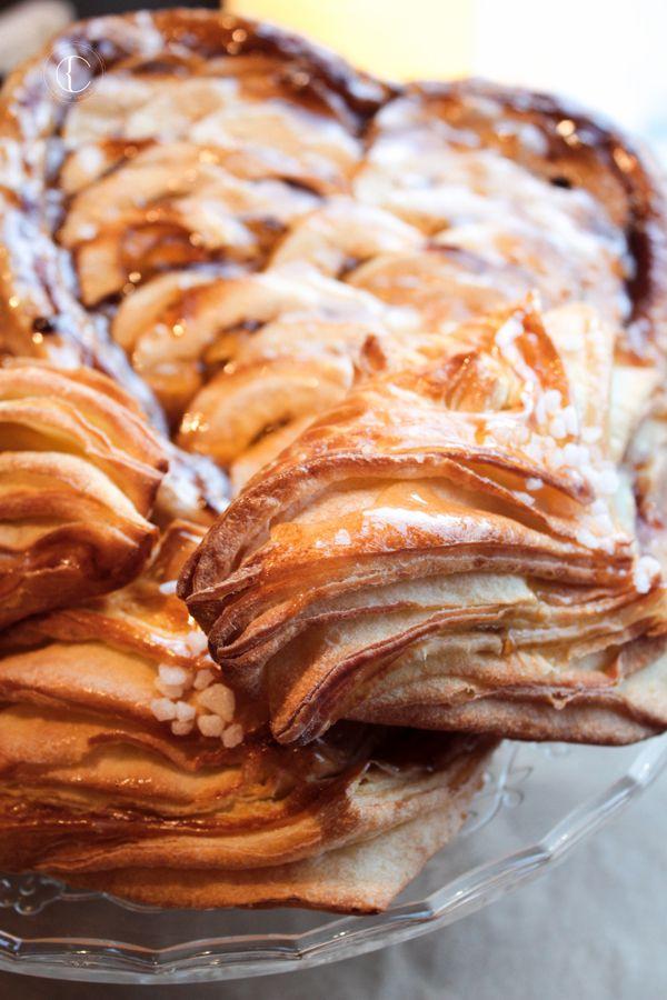 pastery Autour d'un pain Montreal  FoodPorn by Celine Landry, via Behance