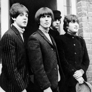 Beatles donate iconic song to PETA for use in animal adoptions campaign