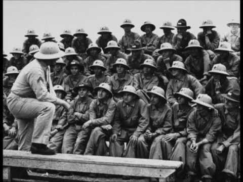 ▶ Arthur Askey | Kiss Me Good Night Sergeant Major (Lyrics) - YouTube