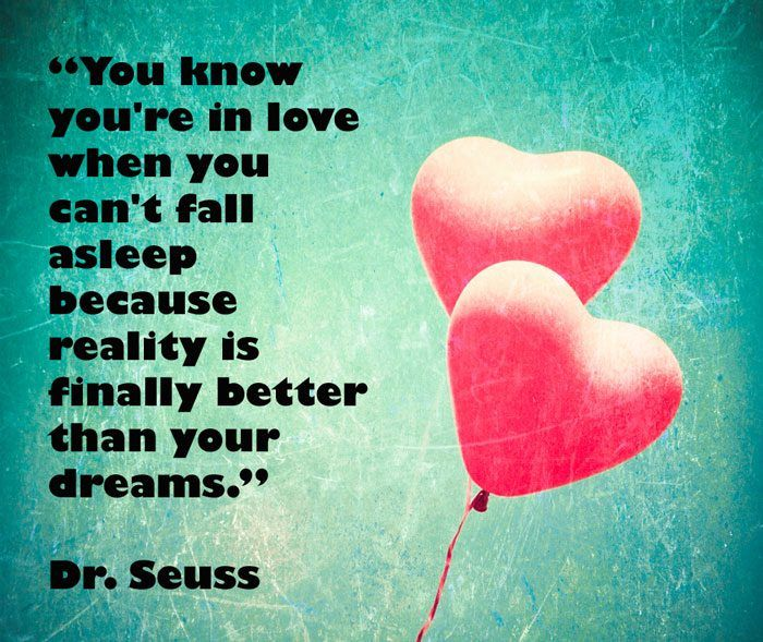 10 of the Greatest Quotes About Love