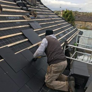 Roofing and Slating Galway