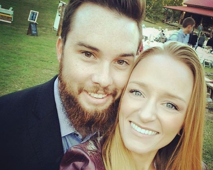Maci Bookout, Taylor McKinney: 'Teen Mom OG' BF Blames MTV For Engagement Fight? [VIDEO]