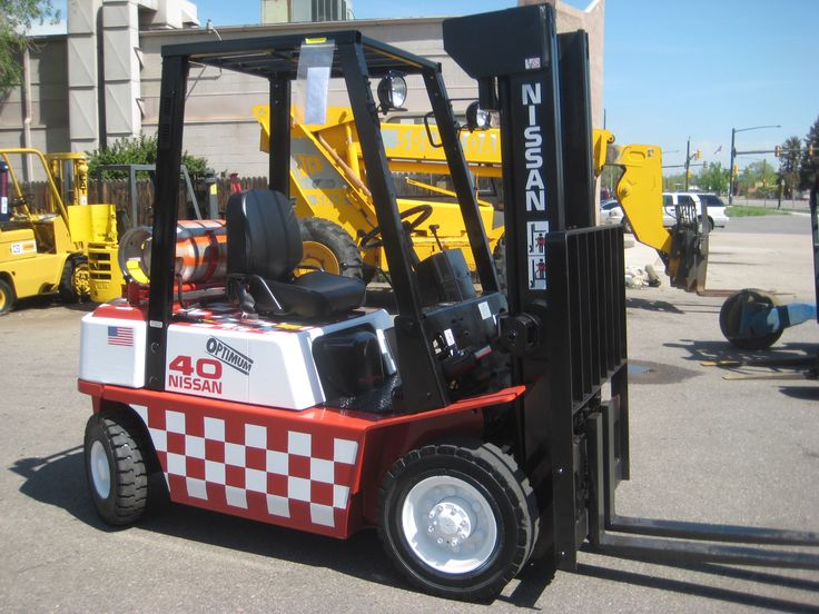 Image result for Good Forklift Job