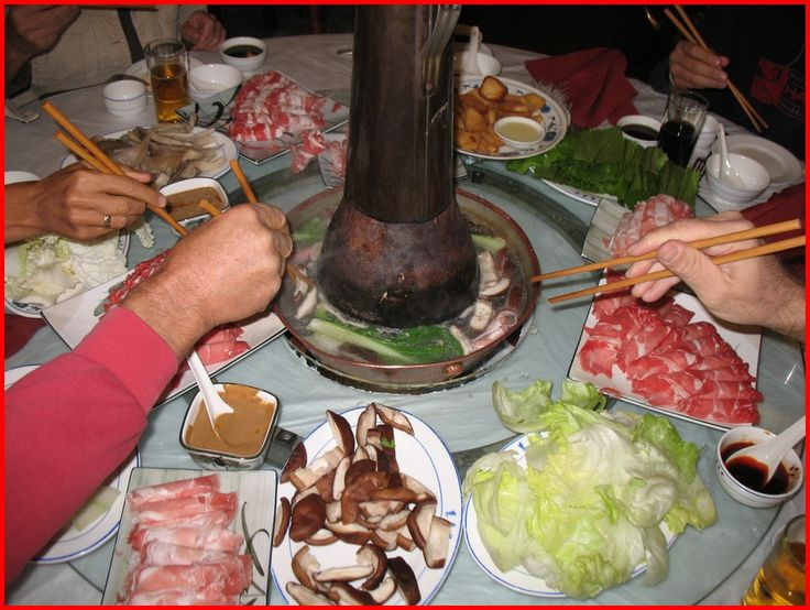 appareil fondue chinoise - Recherche Google