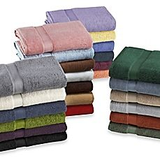 image of Wamsutta® Duet Bath Towel Collection