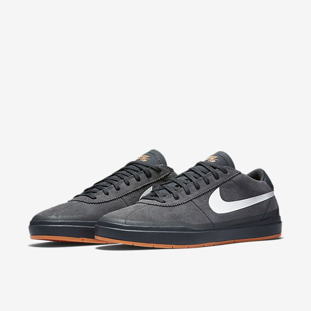 Nike SB Bruin Hyperfeel XT Men's Skateboarding Shoe