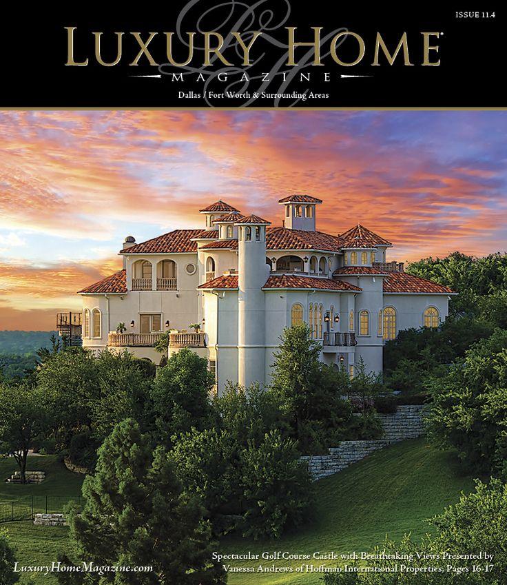 452 best luxury home magazine front covers real estate images on pinterest real estate. Black Bedroom Furniture Sets. Home Design Ideas