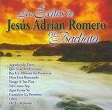 Los Exitos de Jesus Adrian Romero en Bachata [CD], 88373603962