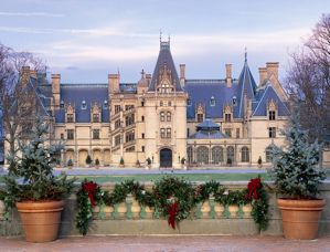 The inside secrets that Biltmore's staff uses to decorate 250-room Biltmore House.