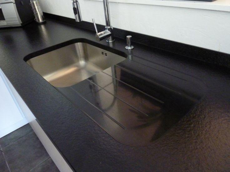 les 20 meilleures id es de la cat gorie evier sous plan. Black Bedroom Furniture Sets. Home Design Ideas