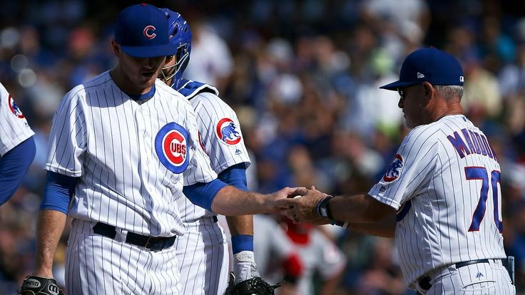 Chicago Cubs: Today's Schedule, TV channel, Game Time