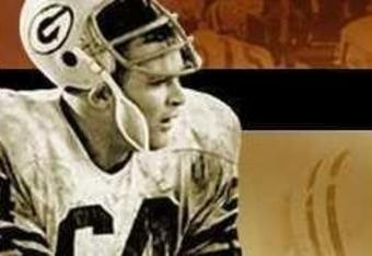 Jerry Kramer needs to be in the Football Hall of Fame