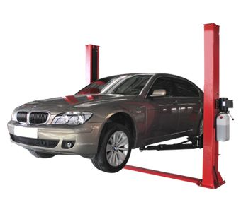 Two post Lift - 3.6 Ton — Email: chuckbassempire#hotmail.com — Phone: 86 147 1686 6635