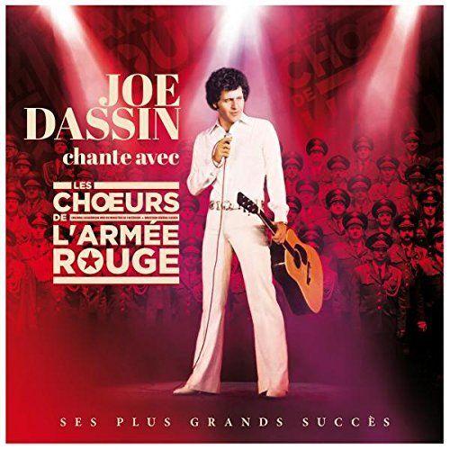 Joe Et Les Choeurs De L'armee Ro Dassin - Joe Dassin Chante Avec Les Choeurs De