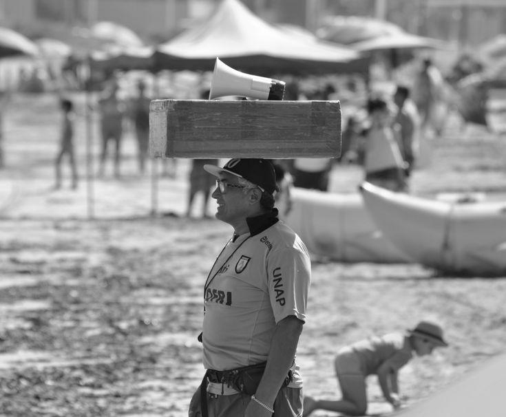 waterpolo beach Cavancha