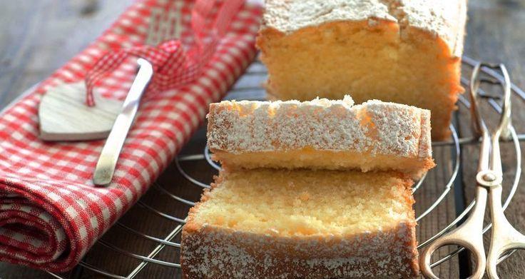 Μεσογειακό κέικ