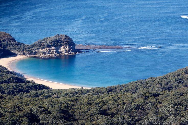 Breathtaking Maitland Bay