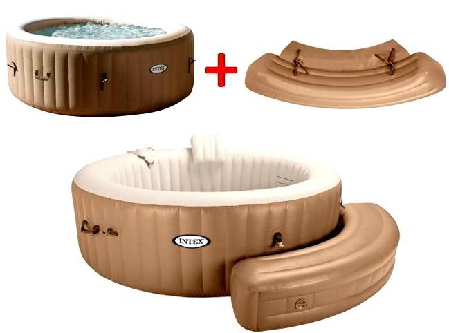 17 best ideas about jacuzzi intex on pinterest plaque. Black Bedroom Furniture Sets. Home Design Ideas