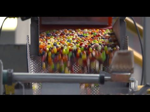 Designer Candy - How It's Made - Personalized name custom rock candy - YouTube