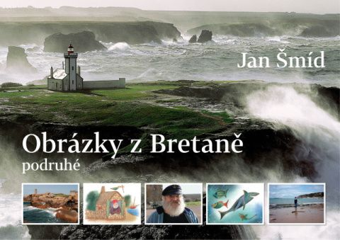 Obrázky z Bretaně podruhé