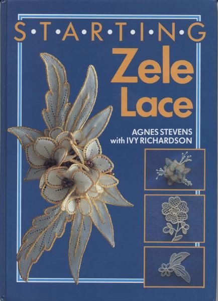 starting zele lace 001
