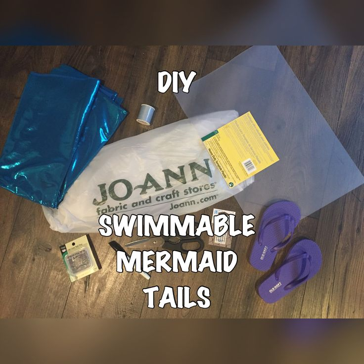 Make your own swimmable mermaid tail: http://minnesotababy.blogspot.com/2016/06/mama-saighs-diy-summer-fun-for-entire.html?m=1
