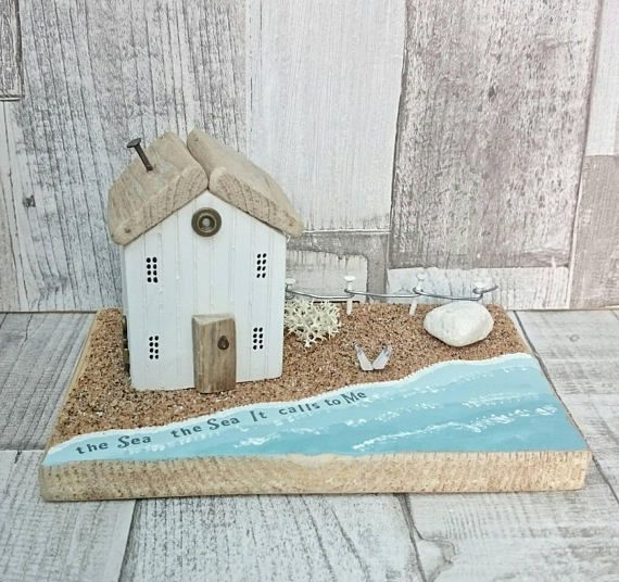Check out this item in my Etsy shop https://www.etsy.com/uk/listing/567082910/coastal-house-driftwood-art-coastal-art