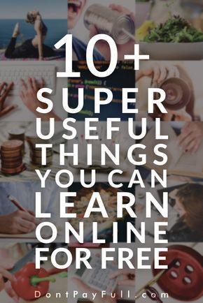 Free On-line Learni…