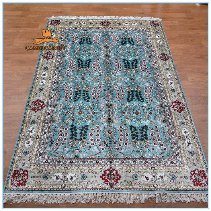 58 best rug in blue images on pinterest oriental rug. Black Bedroom Furniture Sets. Home Design Ideas
