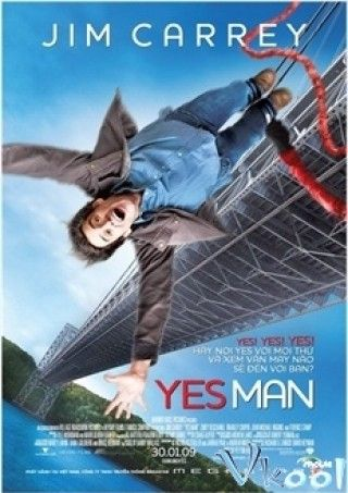 Yes Man - HD