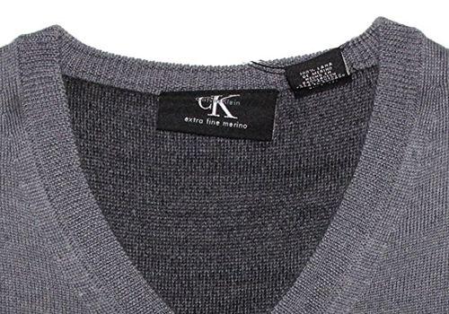 Ανδρική μάλλινη μπλούζα Calvin Klein σε 4 χρώματα! | Προσφορά Deals365.gr