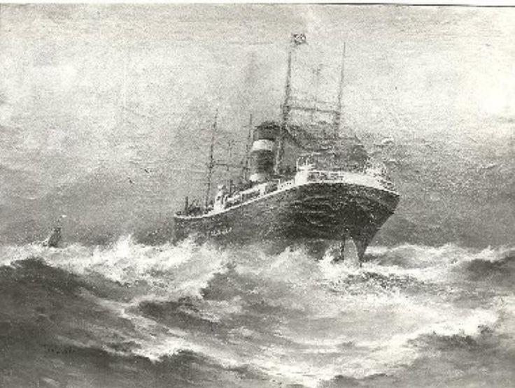 s.s. Delft