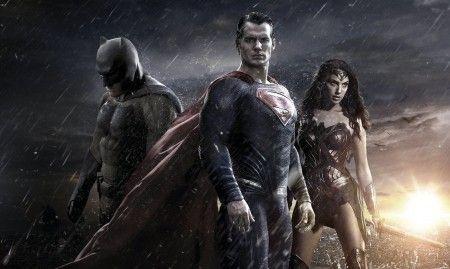 Batman v Superman HD Wallpapers 2016